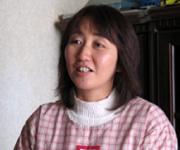 仙台市若林区在住 40代女性